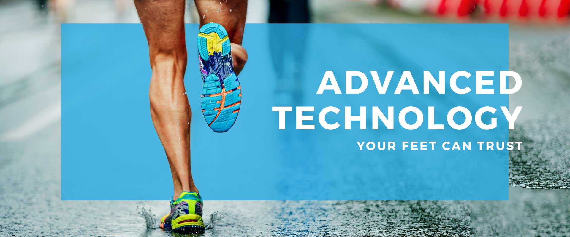 The Foot and Ankle Center St Louis MO Advanced Technology