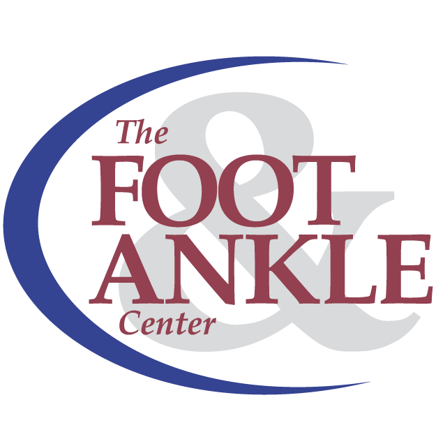 The Foot and Ankle Center St Louis MO logo